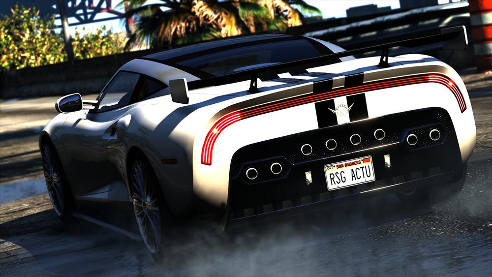 GTA Online Vysser Néo