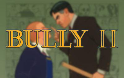 Un indice de Bully II dans GTA Online ?