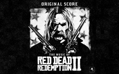 Enfin une date pour le deuxième album de Red Dead Redemption 2