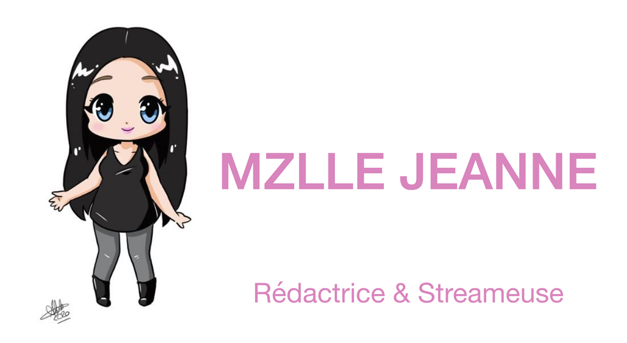 Mzlle Jeanne
