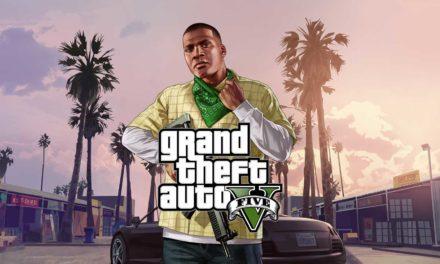 GTA 5 PS5 et Xbox Series X S : Une version remasterisée annoncée