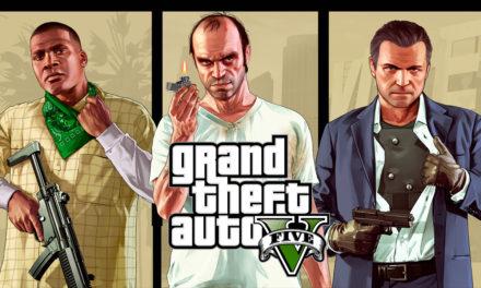 GTA V et GTA Online annoncés sur Xbox Series X et PS5