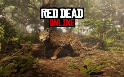 La prochaine mise à jour de Red Dead Online sortira enfin ce mardi