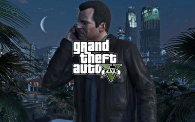 Devrons nous repayer GTA 5 sur PS5 et Xbox Series X S ?