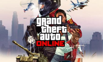 La plus grosse mise à jour sur GTA Online avec des nouveaux braquages et une nouvelle zone ainsi qu'une autre mise à jour prochainement