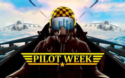 Semaine spéciale aviation sur GTA Online jusqu'au 15 juillet