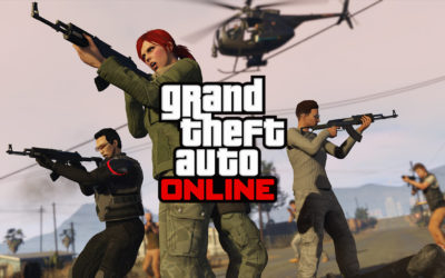 Semaine spéciale combattant sur GTA Online avec des gains supplémentaires dans les guerres d'arène ainsi que dans les épreuves de survies