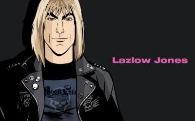 Lazlow Jones quitte Rockstar Games