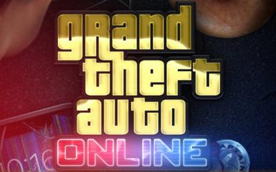Une mise à jour police et un évènement alien prochainement sur GTA Online ?