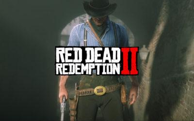 Red Dead Redemption 2 et Red Dead Online vont quitter le Xbox Game Pass