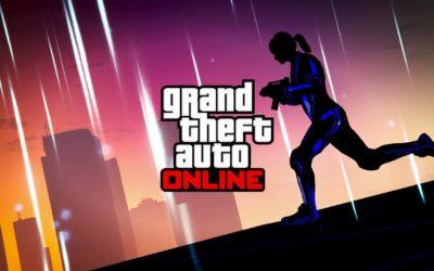 Gains doublés dans les ventes du bunker cette semaine sur GTA Online