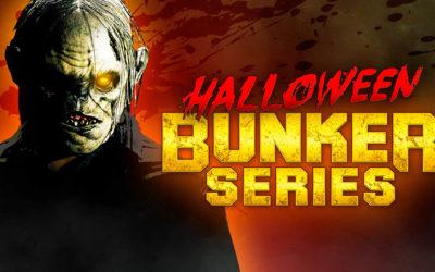 GTA Online se met aux couleurs d'halloween cette semaine