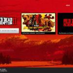 Red Dead Redemption 2 et Red Dead Online : Une mise à jour corrective est disponible sur PC