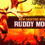 Orignal à bois rougeâtres légendaire débarque dans Red Dead Online