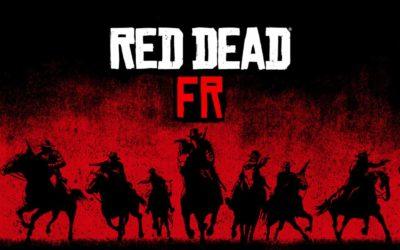 Présentation du serveur Discord Red Dead FR