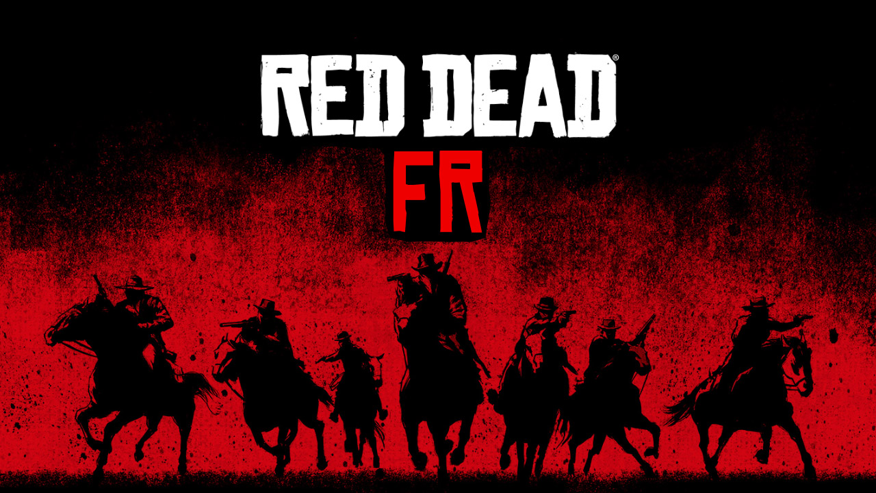 Discord Red Dead FR