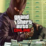 GTA Online : La prochaine mise à jour braquages est teasée
