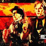 Red Dead Online : Semaine double XP dans les missions scénarisées et de chasseur de primes
