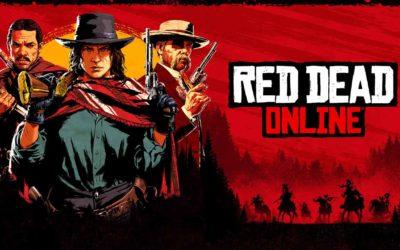 Red Dead Online : Des cadeaux offerts pour les personnes qui jouent au jeu