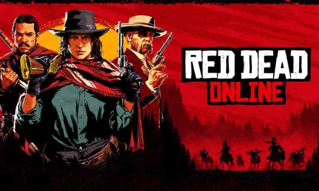 Red Dead Online rejoint le Xbox Game Pass console le 13 mai