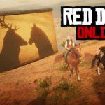 Red Dead Online : Les résultats du concours photos de la mise à jour naturaliste