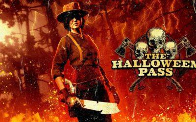 Red Dead Online : L'expiration du passe de hors-la-loi d'halloween est repoussé