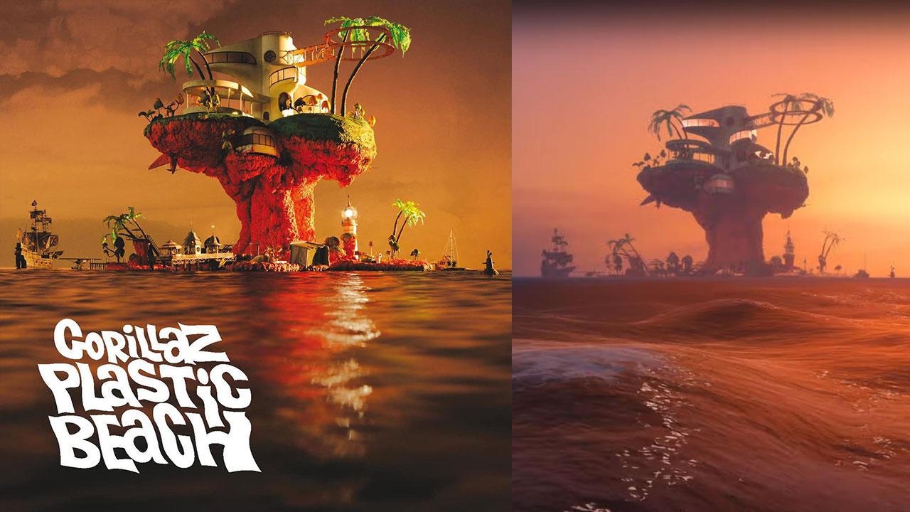 Nouvelle île sur GTA Online ?