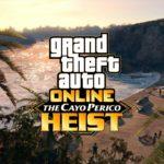 GTA Online : Braquage de Cayo Perico arrive le 15 décembre