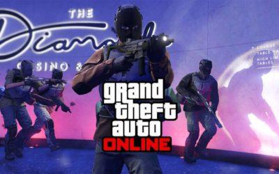 GTA Online : Bonus, promos et avantages Prime Gaming de la semaine du 22 avril 2021
