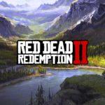 Red Dead Redemption 2 : Des concepts arts dévoilés