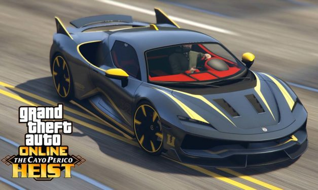 GTA Online : Liste, prix et infos des prochains véhicules de la mise à jour du braquage de Cayo Perico