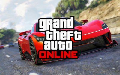 GTA Online : Bonus, avantages Prime Gaming et promos de la semaine du 15 avril 2021