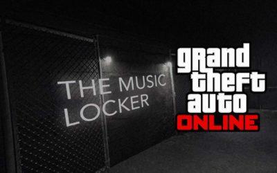 GTA Online : Nouvelle boîte de nuit le 15 décembre