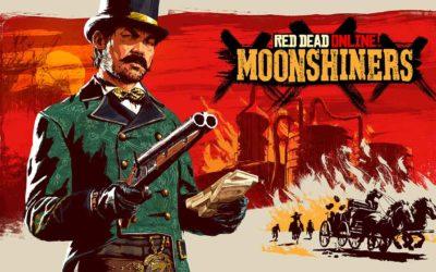Red Dead Online : Bonus et promos de la semaine du 23 février