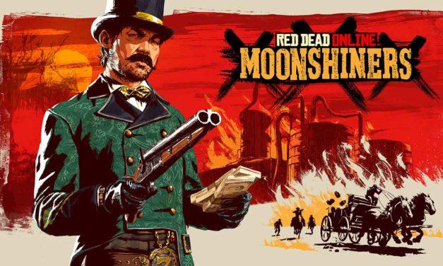 Red Dead Online : Bonus et promos pour les distillateurs et naturalistes du 19 au 25 janvier