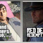 Nouveaux chiffres de ventes pour GTA 5 et Red Dead Redemption 2