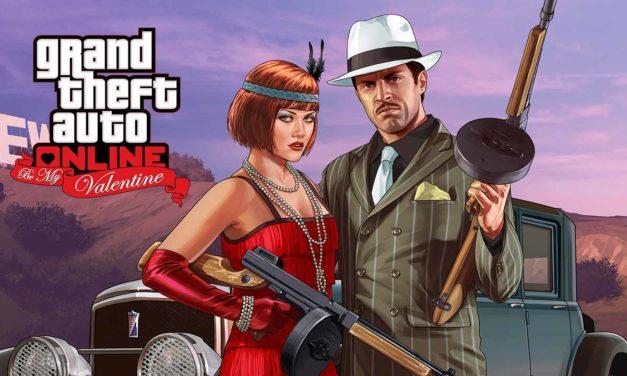 GTA Online : Bonus et promos de la semaine du 11 février