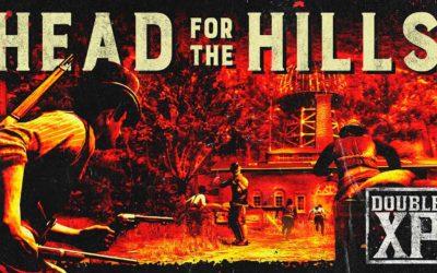 Red Dead Online : Semaine spéciale marchand et série extrême