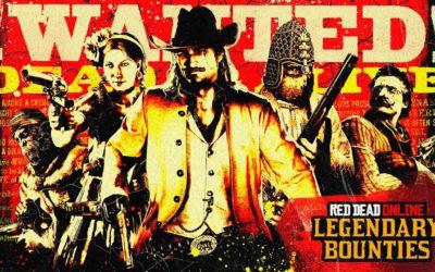 Red Dead Online : Bonus, promos et avantages Prime Gaming de la semaine du 9 mars