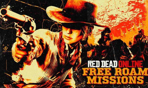 Red Dead Online : Bonus et promos de la semaine du 16 mars