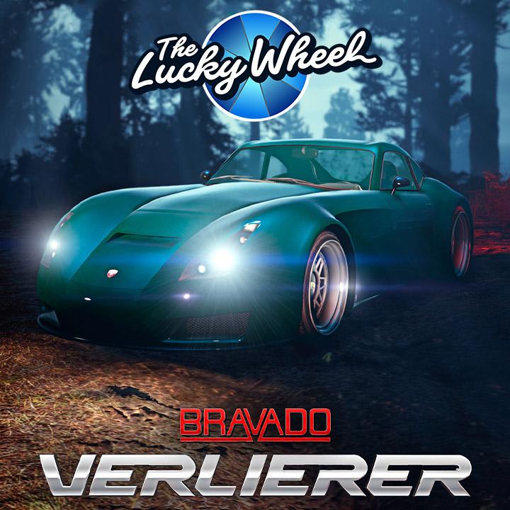 Bravado Verlierer - GTA Online