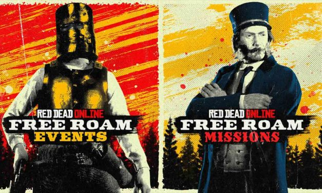 Red Dead Online : Bonus et promos de la semaine du 13 avril 2021