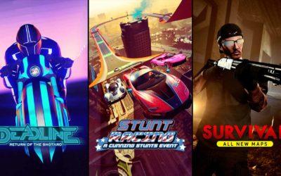 Nouvelles mises à jour pour GTA Online et Red Dead Online ainsi que des infos sur GTA 5 PS5 et Xbox Series X|S