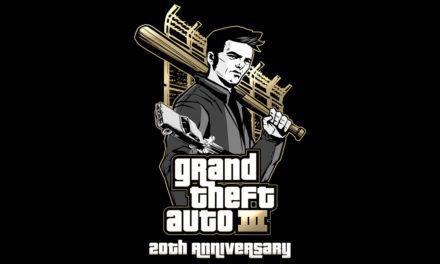 GTA 3 : Un Remastered pour les 20 ans du jeu cette année ?