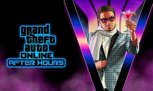 GTA Online : Bonus, promos et avantages Prime Gaming de la semaine du 20 mai 2021