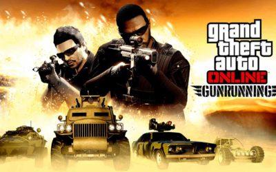 GTA Online : Bonus, promos et avantages Prime Gaming de la semaine du 6 mai 2021