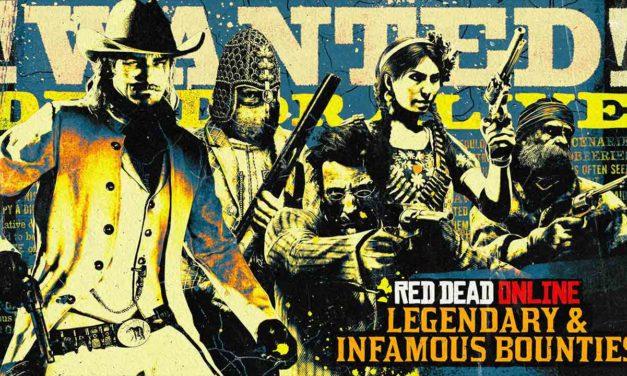 Red Dead Online : Bonus, promos et avantages Prime Gaming de la semaine du 1er juin 2021