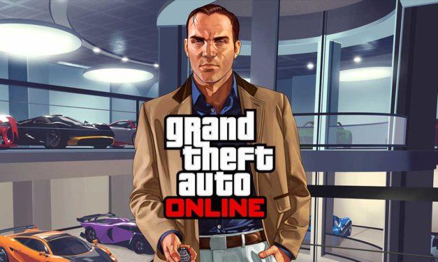 GTA Online : Bonus, promos et avantages Prime Gaming de la semaine du 10 juin 2021