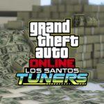 GTA Online : Jusqu'à 500.000 GTA$ à récupérer gratuitement avant le 1er août