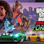 GTA Online : La mise à jour Los Santos Tuners est disponible, détails de son contenu